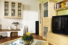 Wohnzimmer-in-Ahorn-lackiert-