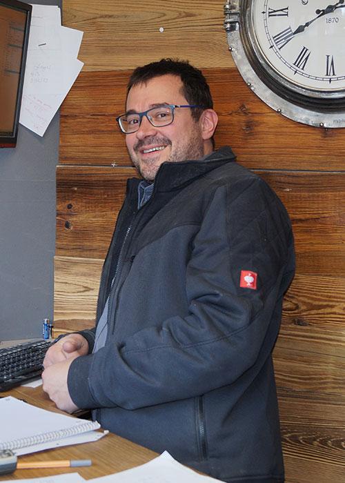 Moebelbau Roth - Tischlermeister Guido Roth